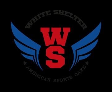 WHITE SHELTER